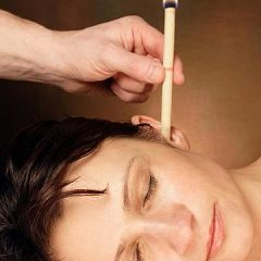 Hopi Ear Candling Services