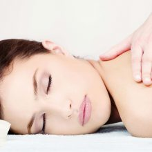 Holistic Therapy Treatments