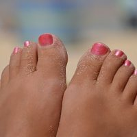 Treating Feet Weston-super-Mare and Worle