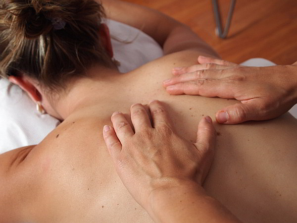 Deep Tissue Massage Worle Weston Somerset