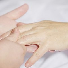 Hand Massages and Massage treatments