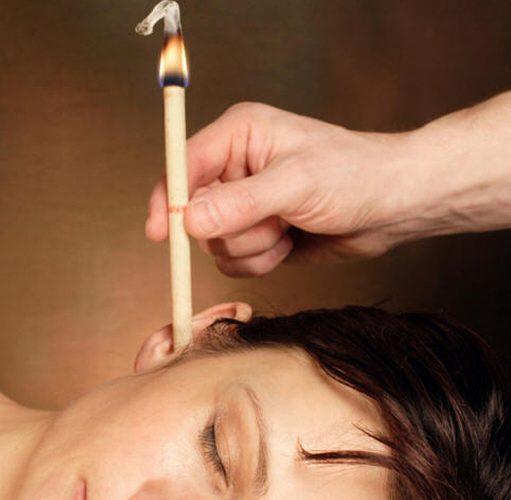 Hopi Candle Ear Holistic Treatments