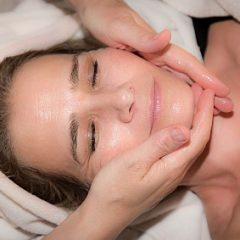 Facial Massage Treatments in weston-super-mare worle