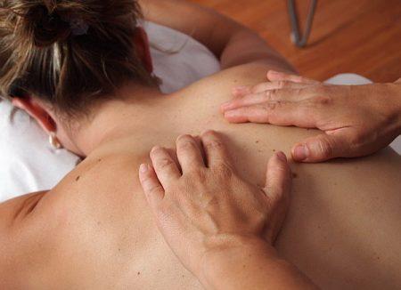 Deep Tissue Massage Worle Weston Somerset