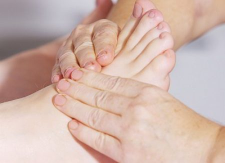 Podiatrist in Weston-super-Mare